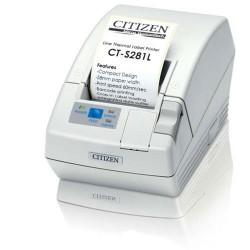 Чековый принтер Citizen CT-S281 (RS 232)