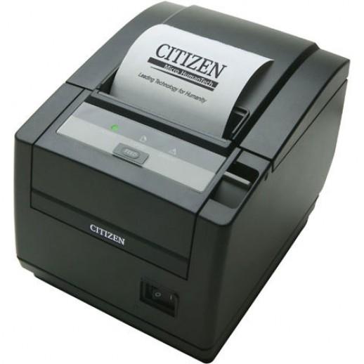 Чековый принтер Citizen CT-S601 (CTS601SNNEBK)