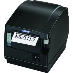 Чековый принтер Citizen CT-S651 (CTS651SNNEBK)