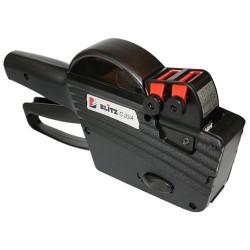 Этикет-пистолет двухстрочный Blitz C20/A