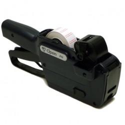 Этикет-пистолет однострочный Open PH8