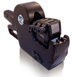 Этикет-пистолет трехстрочный  Open  T117-A1
