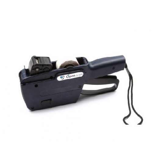 Этикет-пистолет однострочный Open S10/А