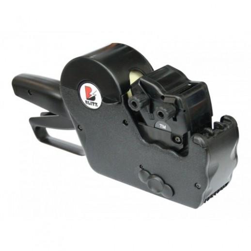 Этикет-пистолет двухстрочный Blitz Promo Ø35