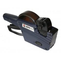 Этикет-пистолет однострочный Blitz C6
