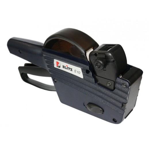 Этикет-пистолет однострочный Blitz S10