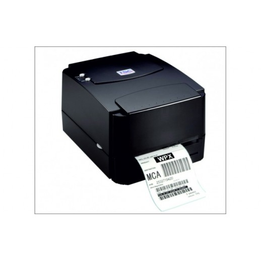 Принтер этикеток TSC TTP 244 Pro + держатель этикеток