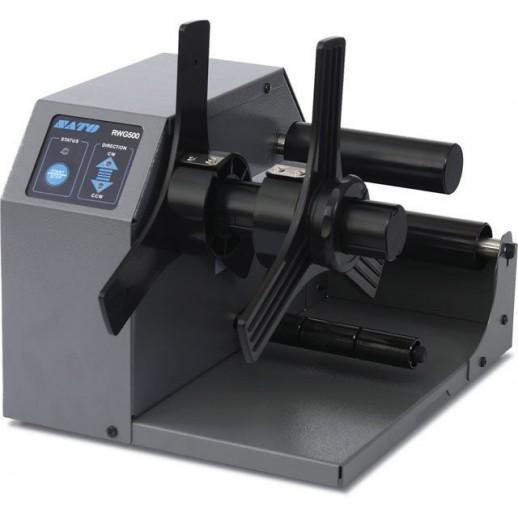 Внешний смотчик этикеток SATO RWG500 (WWRW55300)