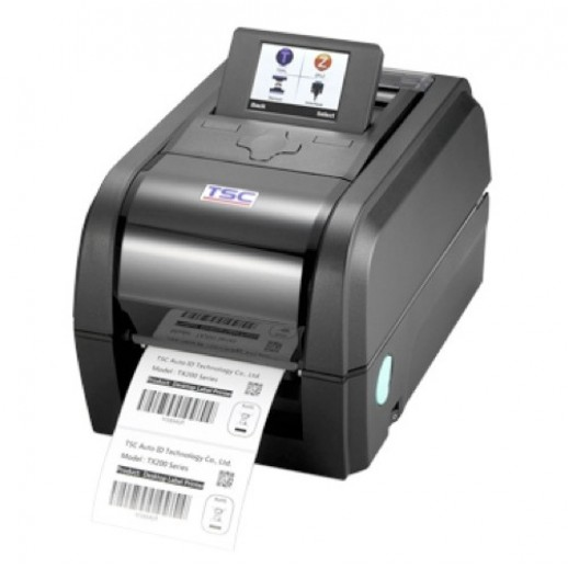 Принтер этикеток TSC TX 200 LCD