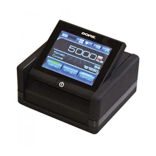 Детектор валют автоматический мультивалютный DORS 230