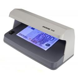 Детектор валют DORS 115