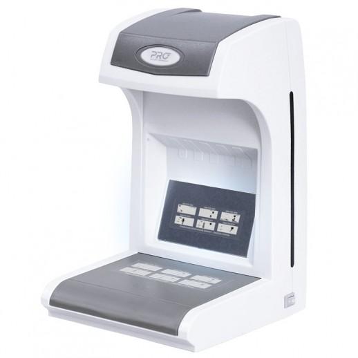 Детектор валют инфракрасный PRO 1500 IRPM LCD