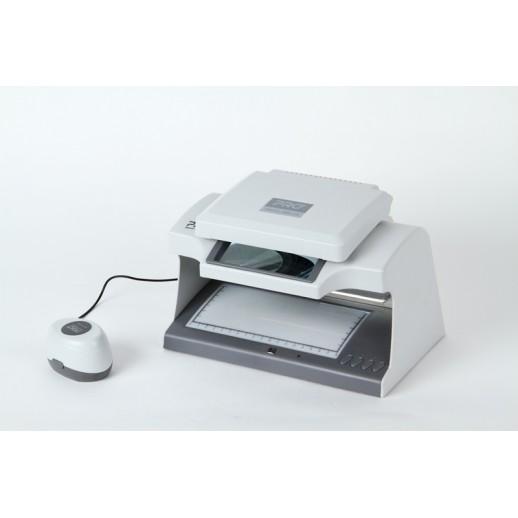 Детектор валют инфракрасный PRO CL-16 IR LCD