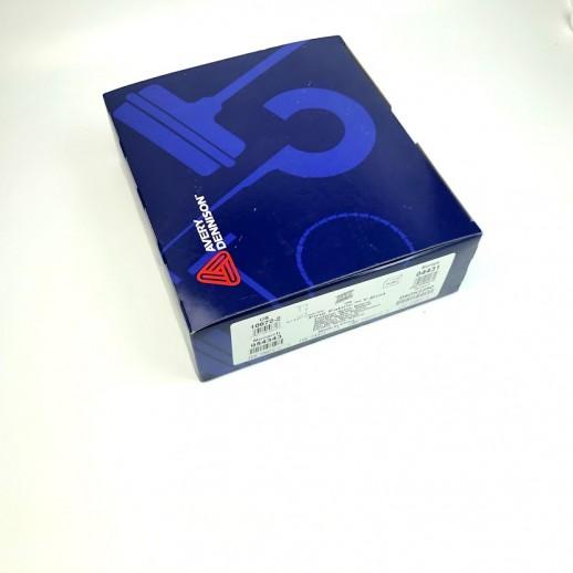 Пластиковый соединитель Avery Dennison Fine 7 мм T-End (10000 шт)
