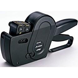 Этикет-пистолет двухстрочный SATO JUDO 26