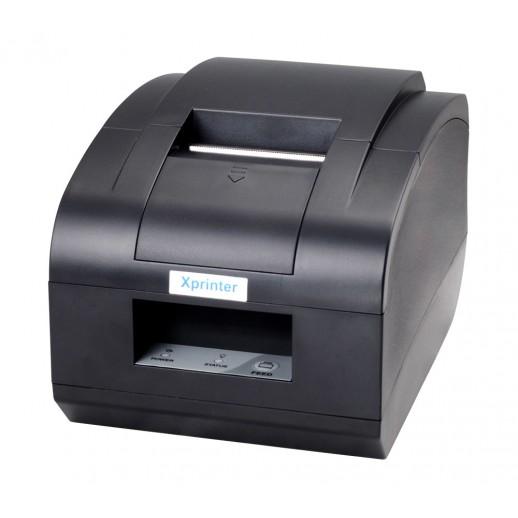 Чековый принтер  Xprinter XP-T58NС