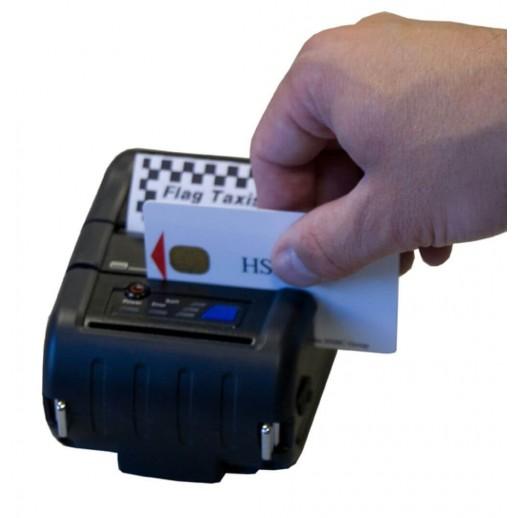Чековый принтер портативный Citizen CMP-20 Bluetooth