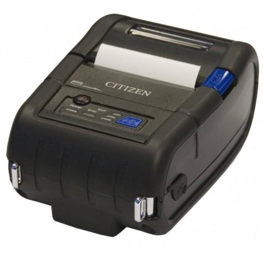 Чековый принтер портативный Citizen CMP-20  (CMP20IIXUXCX)