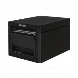 Чековый принтер Citizen CT-E351, USB+RS232 (CTE351XXEBX)