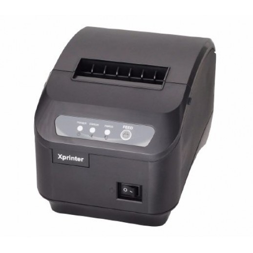 Чековый принтер Xprinter XP-Q260NL