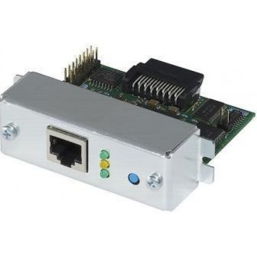 Интерфейсная плата Ethernet interface for CT-S251 (IF2-ET01)