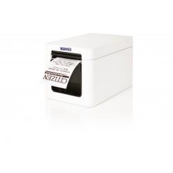 Принтер чеков CITIZEN CT-S251 BLUETOOTH, WHITE (CTS251XTEWX)