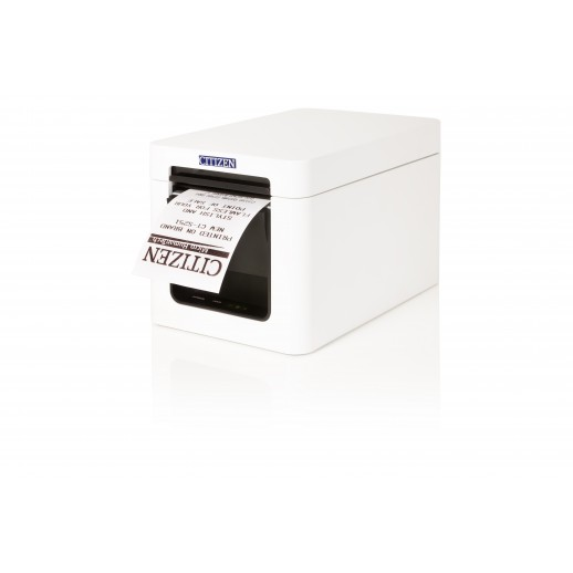 Чековый принтер Citizen  CT-S251 Bluetooth
