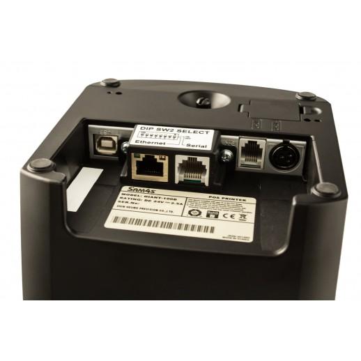 Чековый принтер SAM4S CRS-GIANT100-G