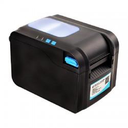 Чековый принтер с возможностью печати этикеток Xprinter XP-370B