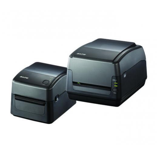Принтер этикеток SATO WS412TT(WT302-400NN-EU)