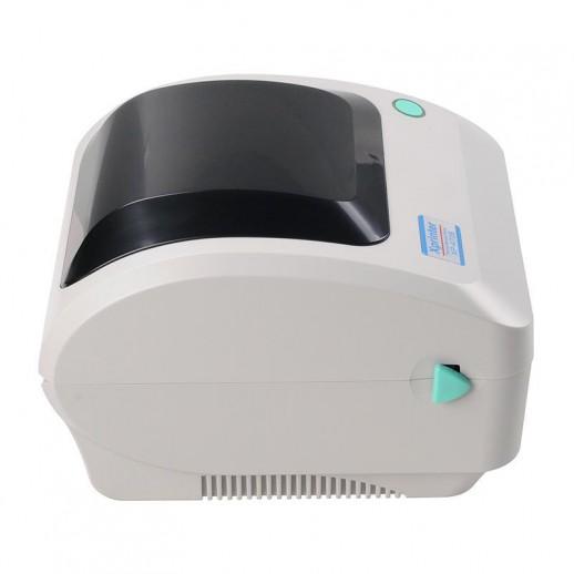 Принтер этикеток Xprinter XP-470B