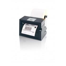 Принтер этикеток CITIZEN CL-S400DT( 1000835)(билетный)