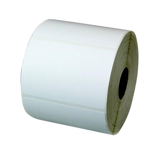 Этикетка самоклеящаяся 58x30 мм полипропилен 1000шт