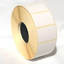 Термоэтикетка 30х20 мм Термо ЕКО  2000шт