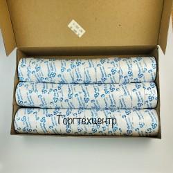 Этикет лента 26х16мм,белая 1000 шт ( упаковка 36 штук)