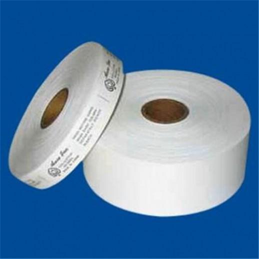 Нейлон белый 25ммх200м для термотрансферной печати