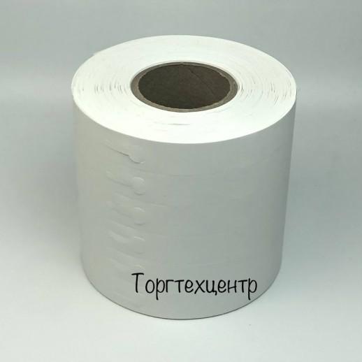 Бирка петелька глянцевая для маркировки саженцев, 15х209 мм (1000 шт)