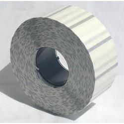 Этикетка самоклеящаяся 30х20 мм прозрачный полипропилен 2000шт
