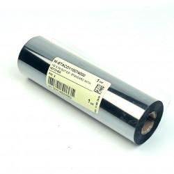 Риббон 110ммх74 м WAX Standard