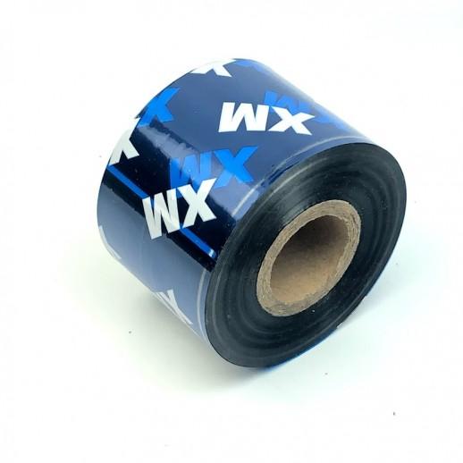Риббон 55 мм х 300 м WAX