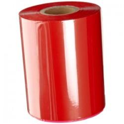 Риббон 110х300 WAX/RESIN красный