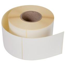 Термоетикетка 100х150 мм Термо ЕКО 500 шт