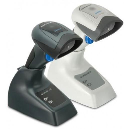 Сканер штрих-кода беспроводный Datalogic QuickScan I QBT 2131(QBT2131-BK-BTK1)