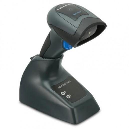 Сканер штрих-кода беспроводный Datalogic QuickScan I QBT2430