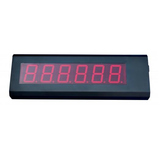 Крановые весы безмен ВК ЗЕВС III - 5000 PK