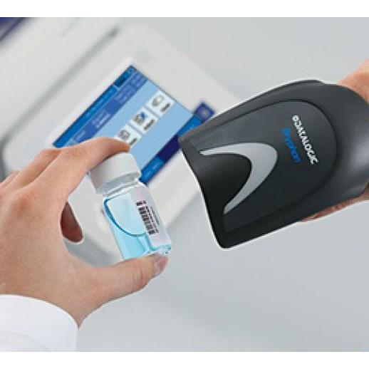 Сканер штрих-кода Datalogic Gryphon L GD4330