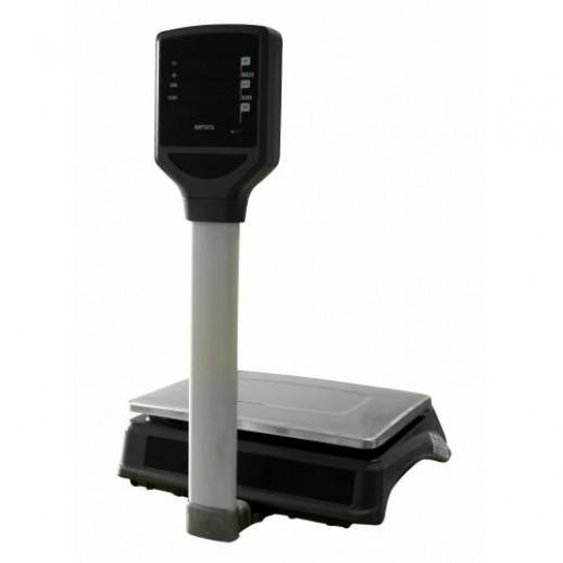 """Весы торговые электронные """"Вагар"""" VP LCD/LED 6/15 кг (RS-232)"""