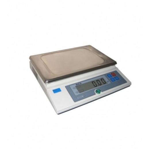 Весы электронные технические ВТА-60/15-7D-АL