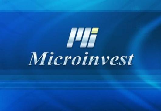 Обновление программного обеспечения Microinvest!